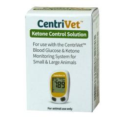 CentriVet Ketone Control Solution, 2ml Vial (2/Pack)
