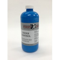 First Choice Udder Control Sprayable - Blue